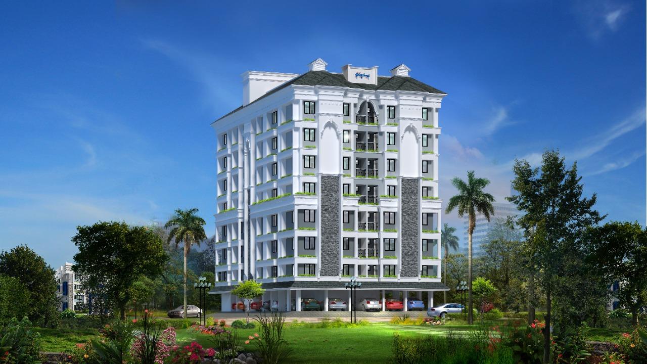 apartments in kadavanthra